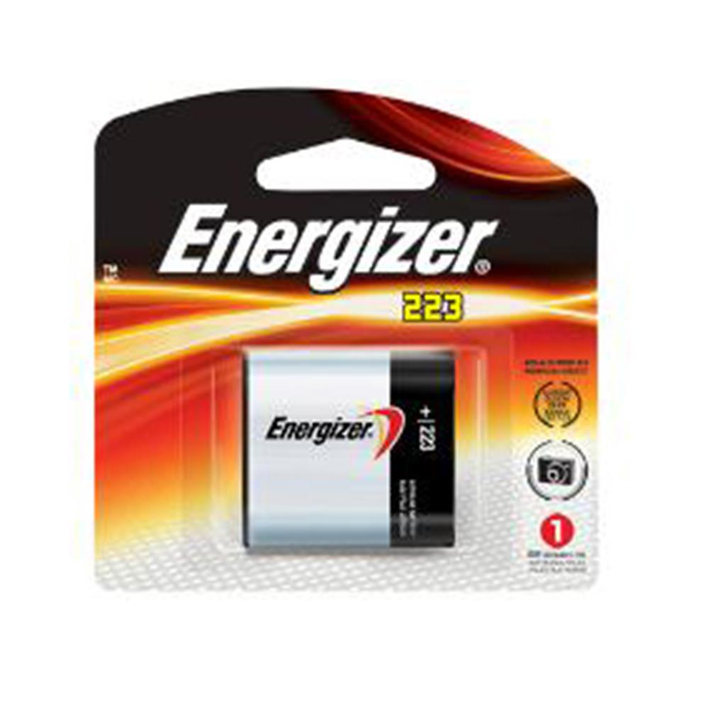 ENERGIZER CRP2 (DL 223) BATTERY