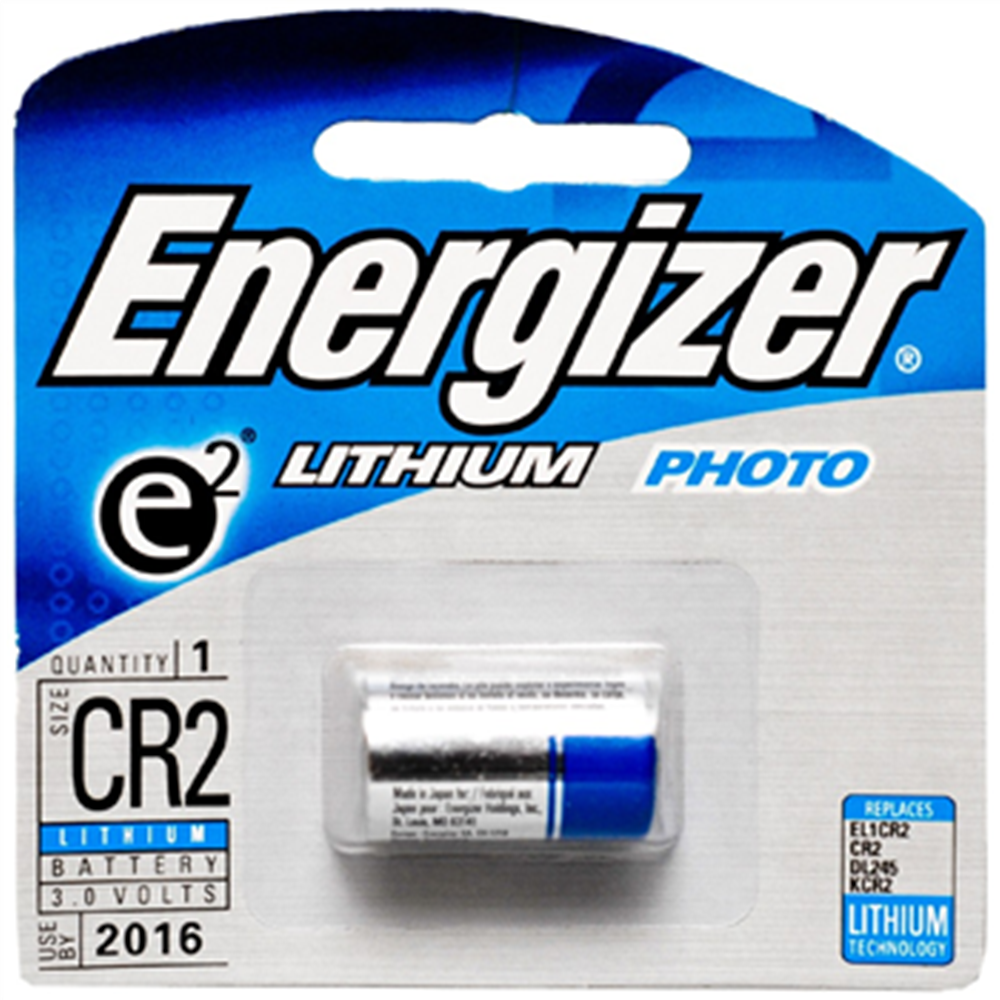 Henrys Com Energizer Cr2 Battery Won T Be Beat On Price