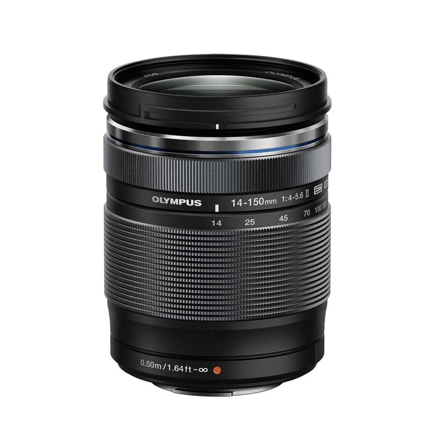 Olympus M.Zuiko 14-150mm f/4-5.6 II ED Lens