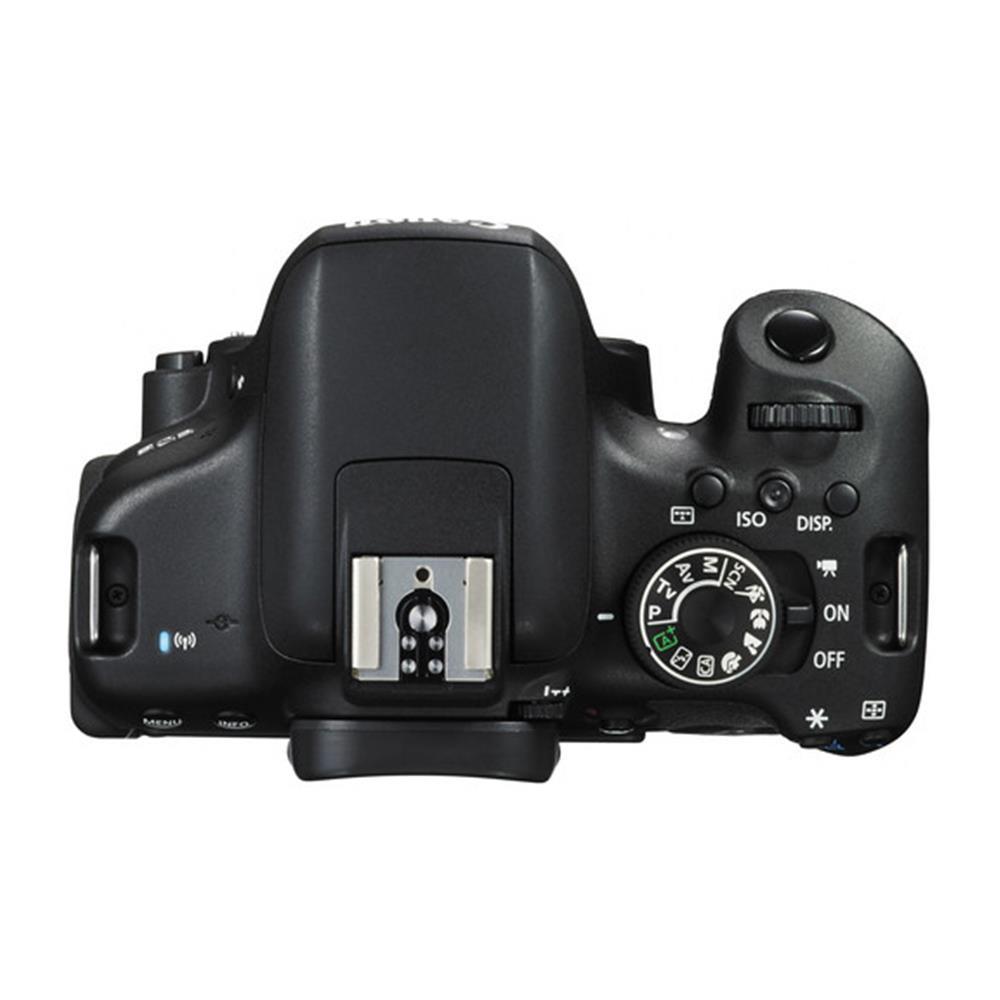 Canon Eos Rebel T6i Dslr Body Only 760d Camera 760 Bo Photos For Illustrative Purposes