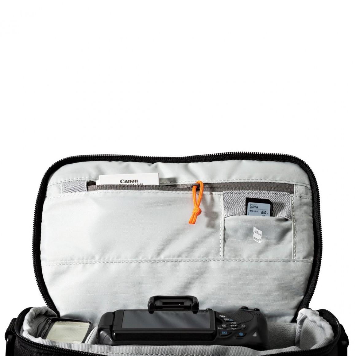 Search Lowepro Droneguard Cs 400 Adventura Sh 160 Ii Black Dslr