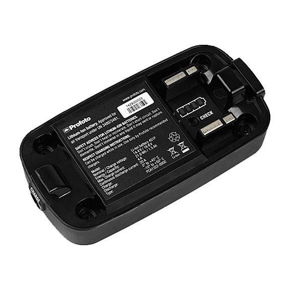 Profoto Li-Ion Battery for a B2 250