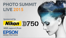 Photo Summit Live 2015 in Toronto