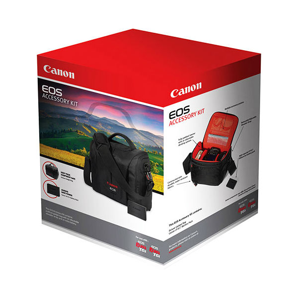 Canon LP-E17 Accessory Kit