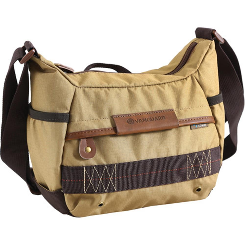 afc4c5570619 Henrys.com   VANGUARD HAVANA 21 SHOULDER BAG BROWN