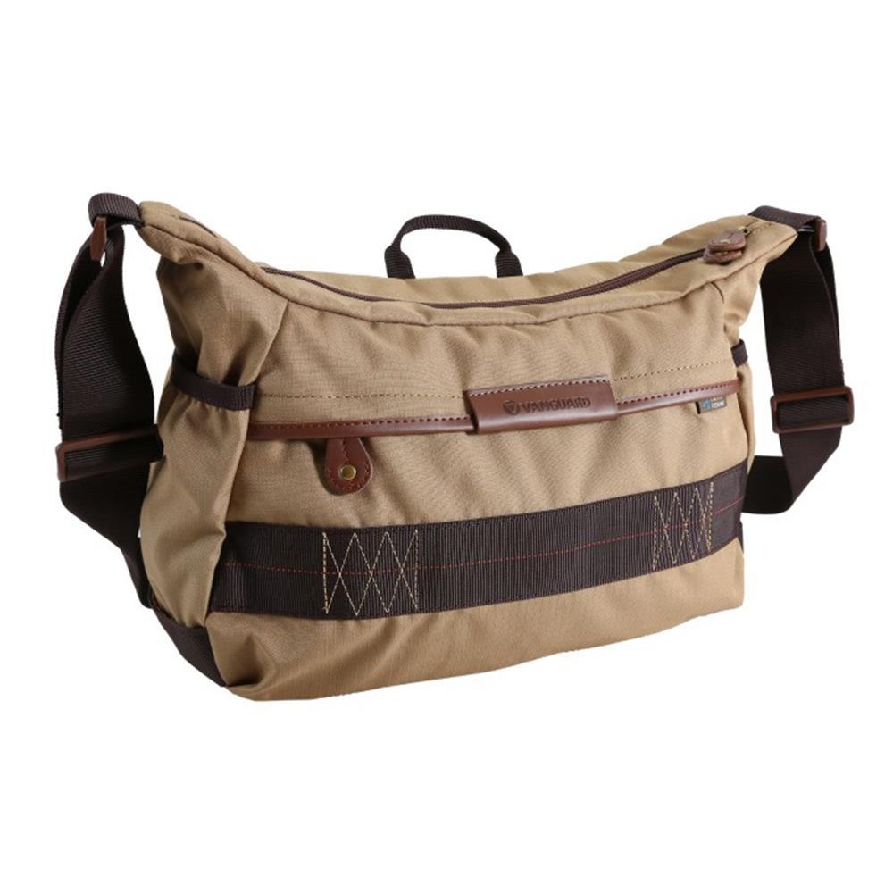 5423378219ce Henrys.com   VANGUARD HAVANA 36 SHOULDER BAG BROWN