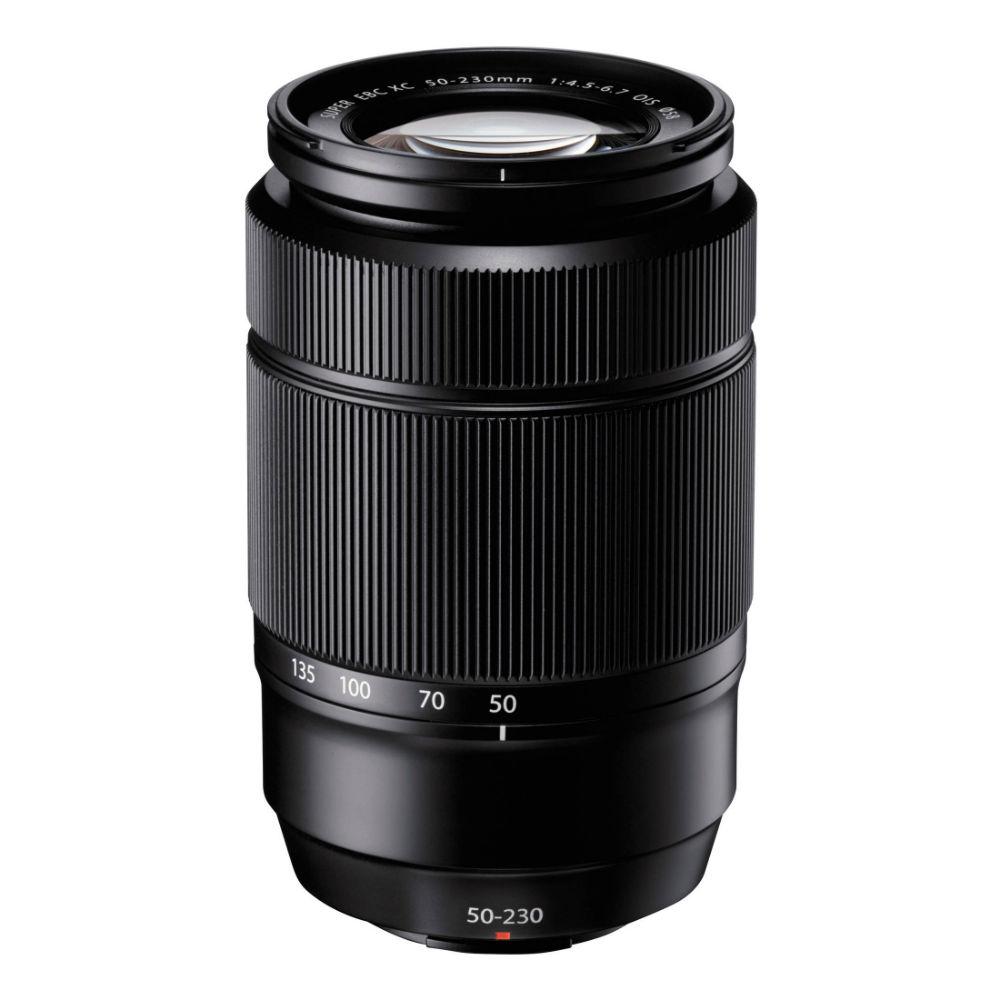 FUJINON XC 50-230mm F4.5-6.7 OIS II Lens