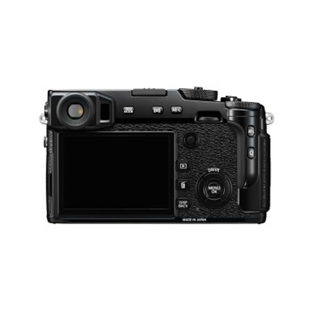 Henrys com : FUJIFILM X-PRO 2 BLACK BODY - Won't Be Beat On