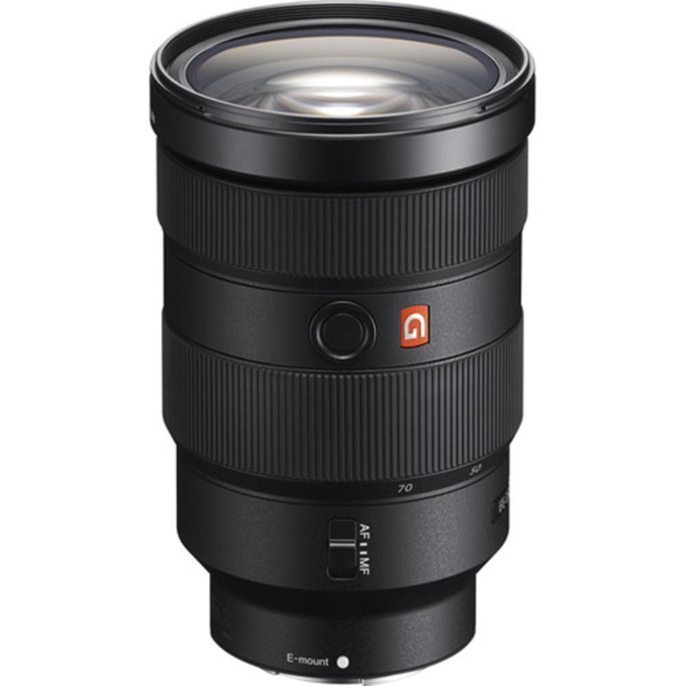 Sony FE 24-70mm F2.8G Lens