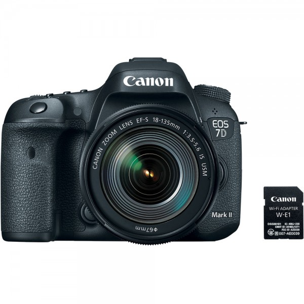 Henrys com : CANON EOS 6D MKII BODY - Won't Be Beat On Price