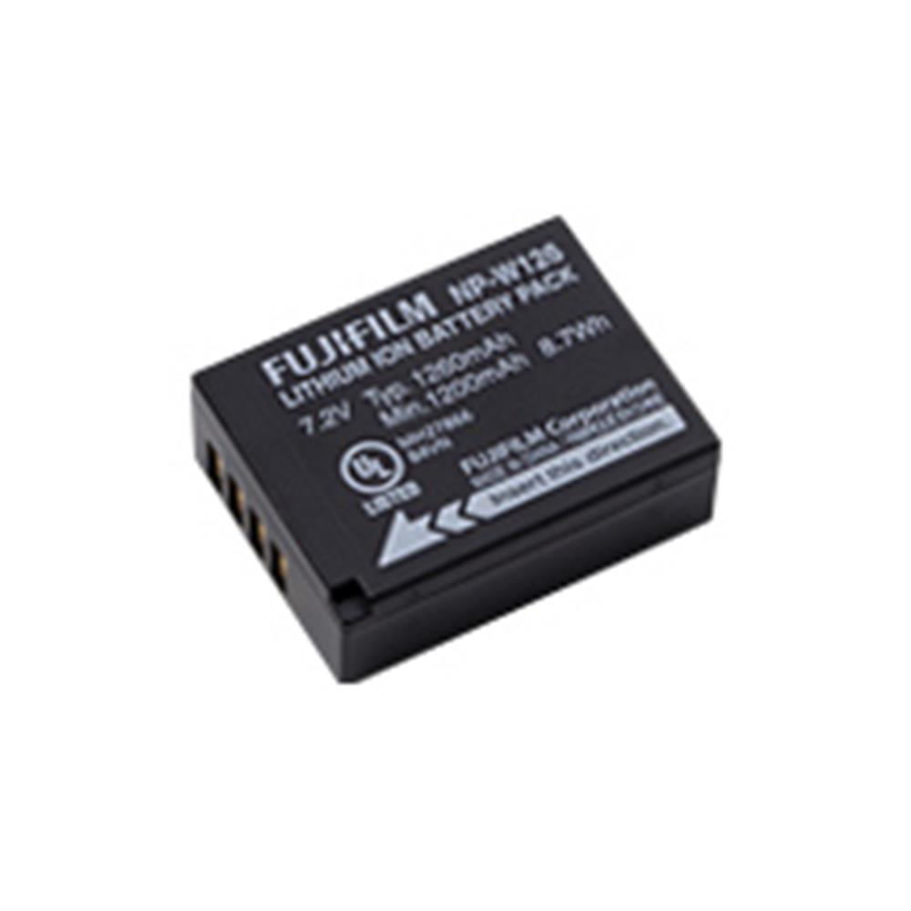 Fujifilm NP-W126S Lithium Battery