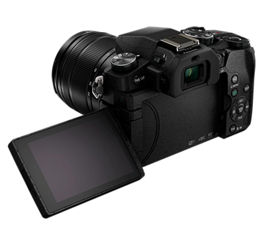 Panasonic Lumix G85 Black W 12 60 F35 56 G7 Kit 14 42 Ii Silver Leica 25mm F Screen Shot 2016 09 19 At 103841 Am