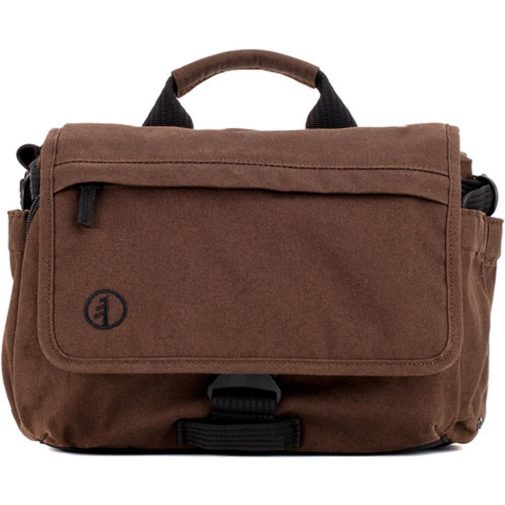 ea56deb4d7ec Henrys.com   TAMRAC APACHE 4.2 MEDIUM SHOULDER BAG BROWN
