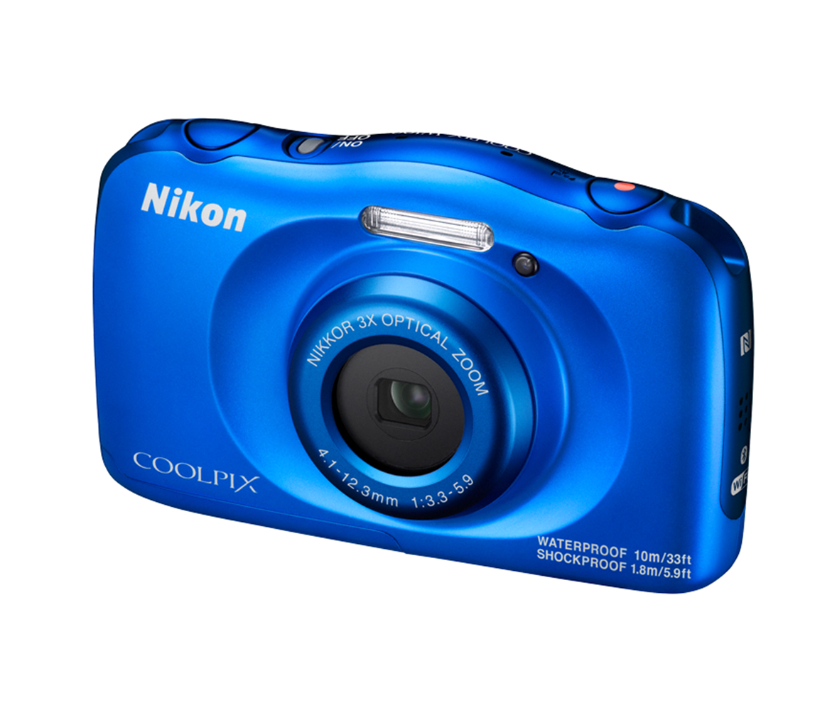 10x Optical Zoom. The PowerShot ELPH IS camera features a 10x Optical Zoom so spectacular shots are within your reach. You'll love the flexibility it gives you when shooting with an amazing range of 24–mm (35mm equivalent) in a slim, stylish compact camera.