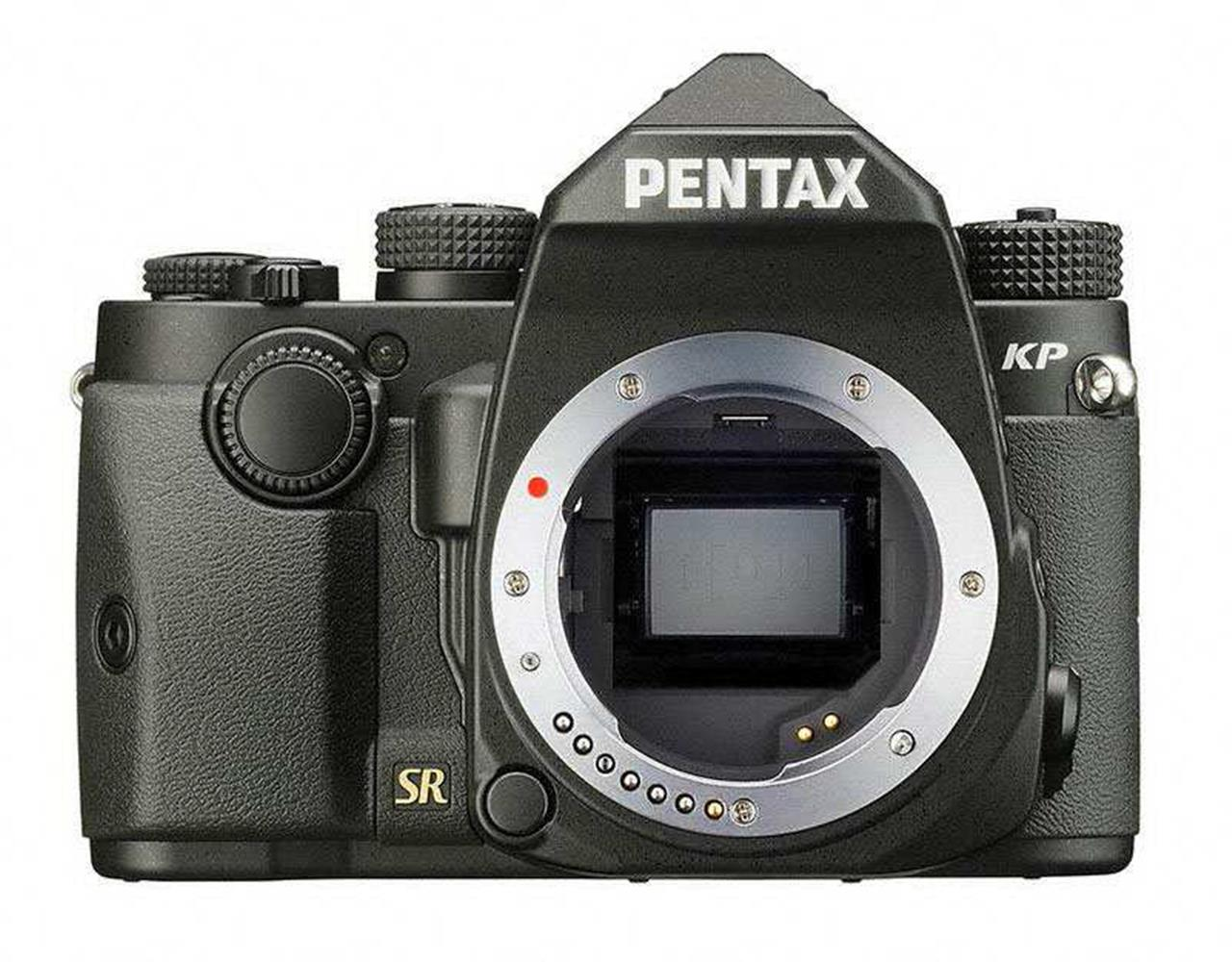 Pentax Kp Black Dslr Body Wont Be Beat On Price Sound Operated Switch By Bc109 Acr3235797