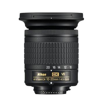 Nikon HB-81 Bayonet Lens Hood for 10-20mm f//4.5-5.6G DX AF-P VR Zoom-Nikkor Lens