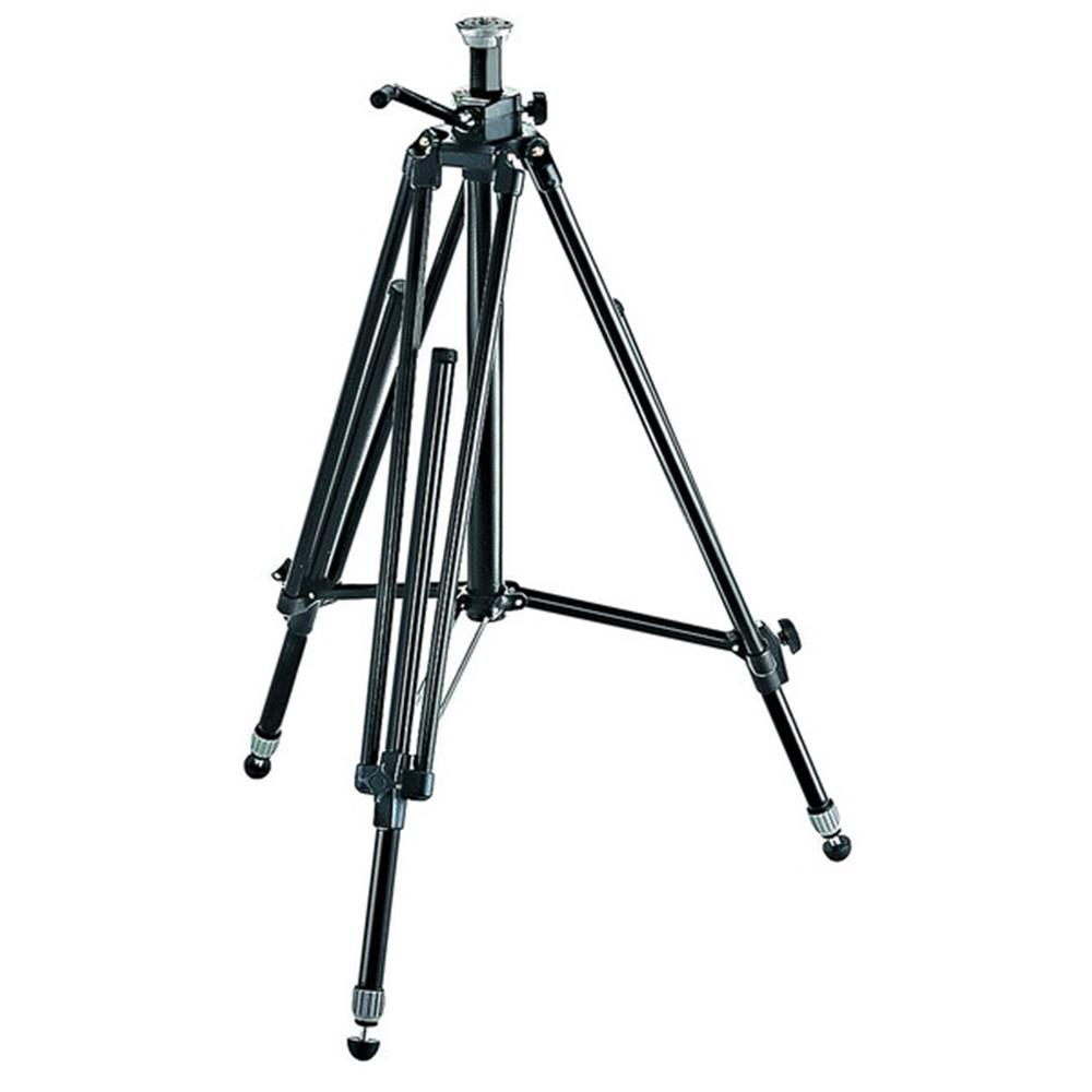 MANFROTTO 028B BLACK TRIMAN TRIPOD