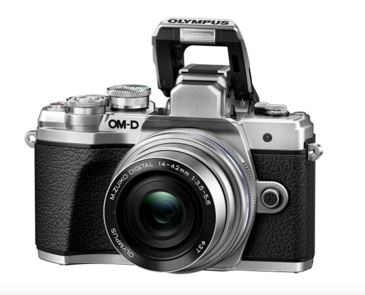 Olympus Om D E M10 Mk Iii W 14 42 Ez Silver Mzuiko Digital Ed 150mm F40 56 Screen Shot 2017 08 31 At 91742 Am
