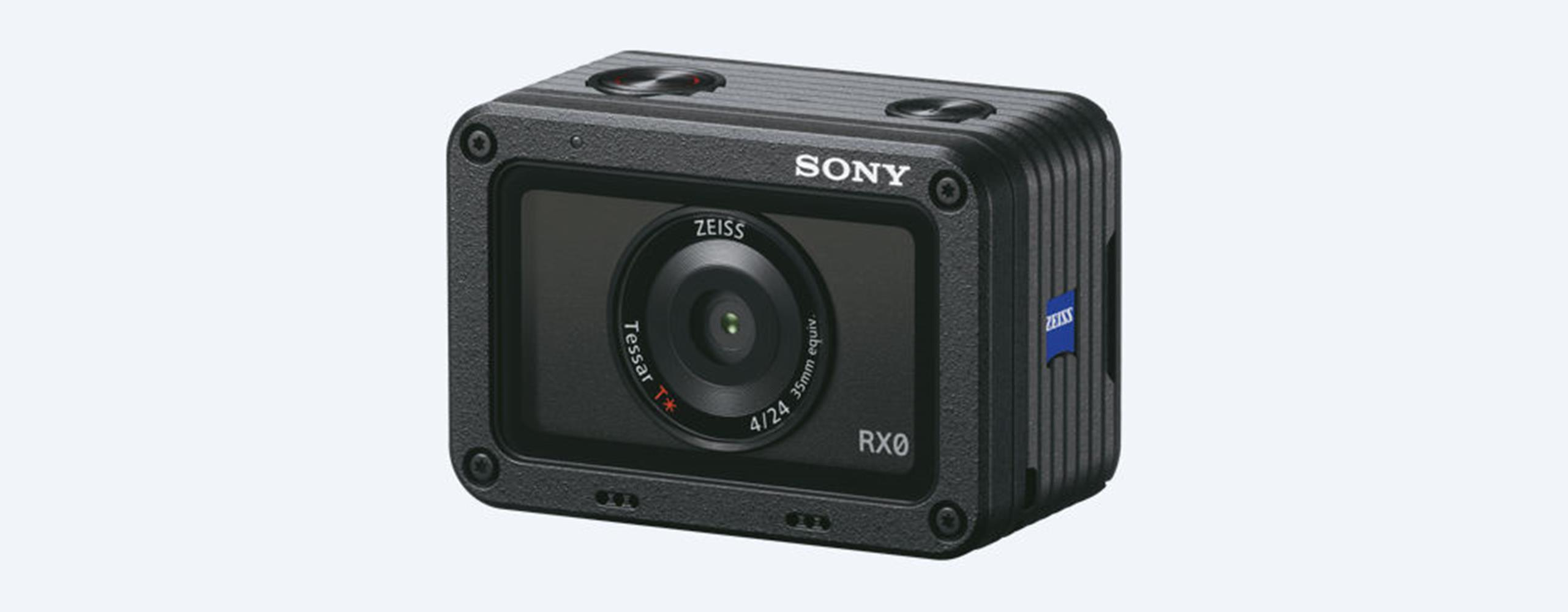 Sony Rx0 Ultra Compact Camera Wont Be Beat On Price Disposable Flash Circuit Schematic In Addition Simple 444son438 2