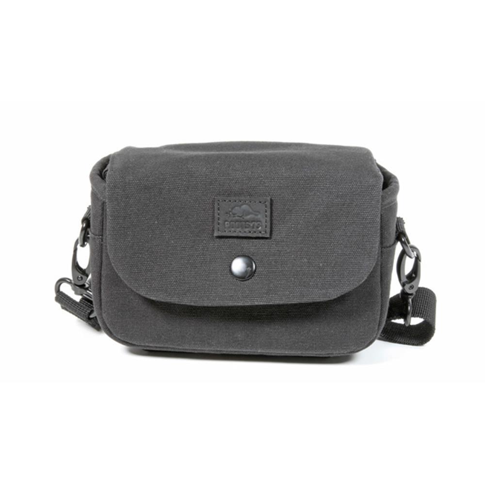 7221f15ac390 Henrys.com   ROOTS 73 BLACK FLANNEL COLLECTION SHOULDER BAG