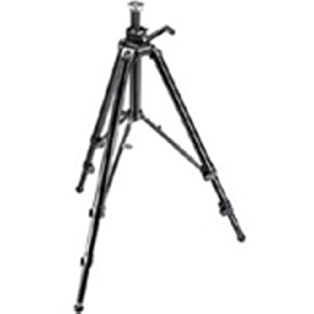 MANFROTTO 475B PRO DIGI GEARED TRIPOD BLACK