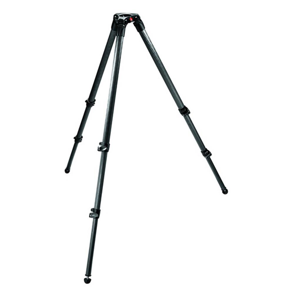 MANFROTTO MPRO 535 CF 2STG VIDEO TRIPOD