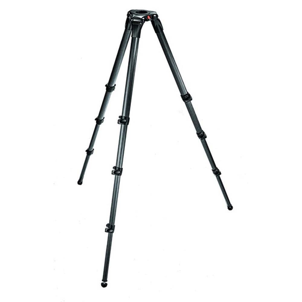 MANFROTTO MPRO 536 CF 3STG VIDEO TRIPOD