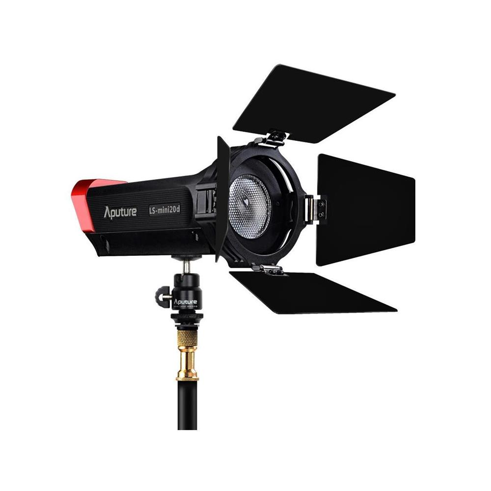 Henryscom Aputure Ls Mini 20d Led Light Wont Be Beat On Price