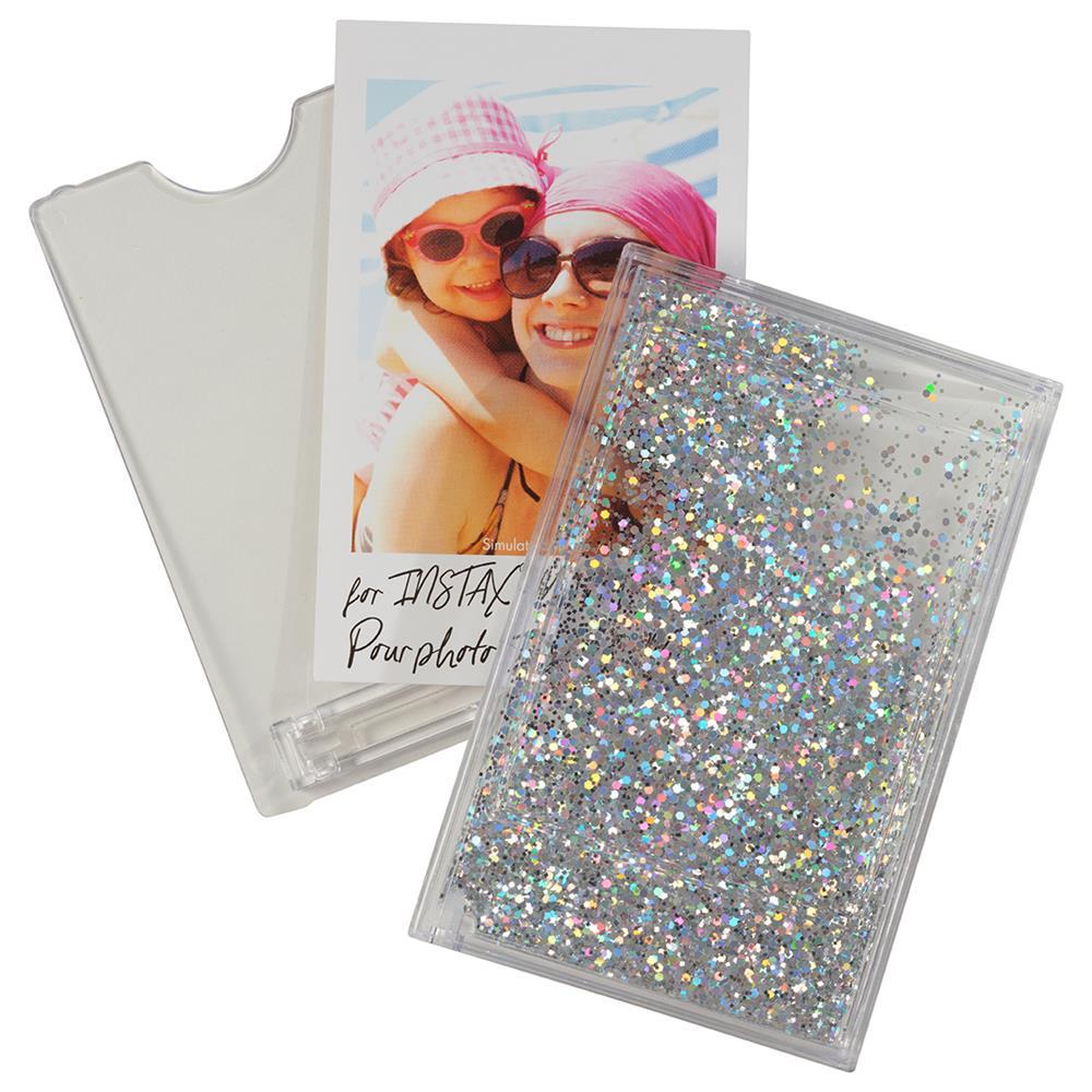 Henryscom Fuji Instax Mini Glitter Frame