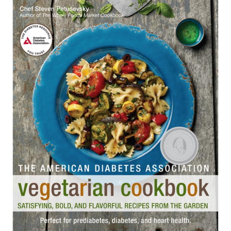 Complete Vegetarian Cookbook, The