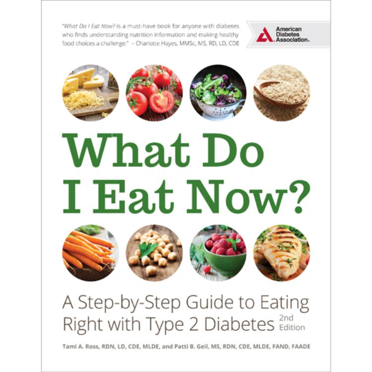 What Do I Eat Now 2nd Edition